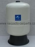 Global Water PWB60V stojatá tl. nádoba 60l 10bar 1