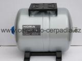 tlaková nádoba APTH-24, NORIA, ležaté tlakové nádoby noria APTH