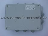 snímač hladiny MAVE 2-HH3, pro čerpadla 230V i 400V