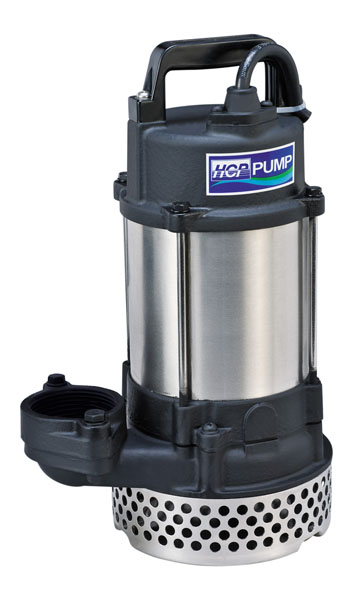 kalové čerpadlo HCP AL-05LN 400V (DOPRAVA ZDARMA, kalová čerpadla AL-05)