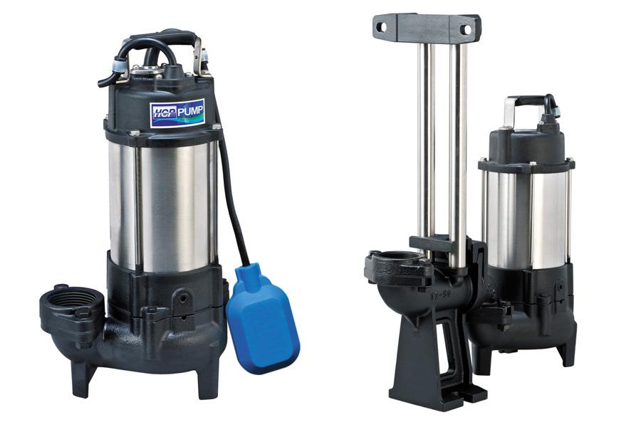 spouštěcí zařízení HCP T100A, B pro kalová čerpadla (T 100A,B spouštěcí zařízení pro čerpadla HCP)