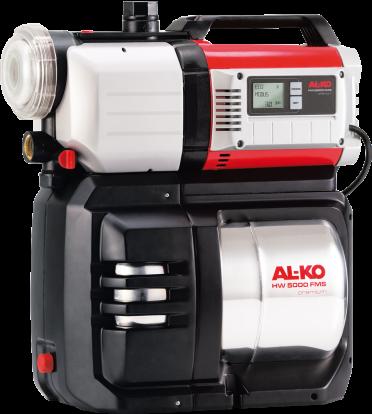 AL-KO HW 6000 FMS Premium, domácí vodárna, 112852 (domácí vodárny HW 6000 FMS Premium)