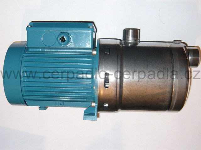Calpeda MXHM 404/A 230V 0.75kW čerpadlo (Calpeda MXHM 404/A , AKCE DOPRAVA ZDARMA)