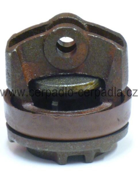 Pracovní píst LILA 75 na čep, pro ruční čerpadla, pumpy (Pracovní píst LILA)