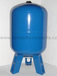 AQUATRADING VAV 60, tlaková nádoba (tlakové nádoby s pryžovým vakem, tlaková nádoba VAV 60)
