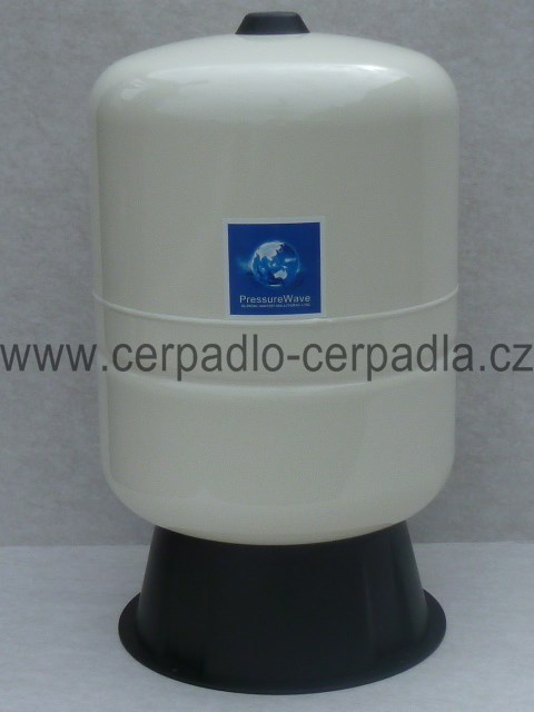Global Water PWB60LV (stojatá tlaková nádoba, DOPRAVA ZDARMA, Global Water PWB-60LV, tlakové nádoby s butyll)