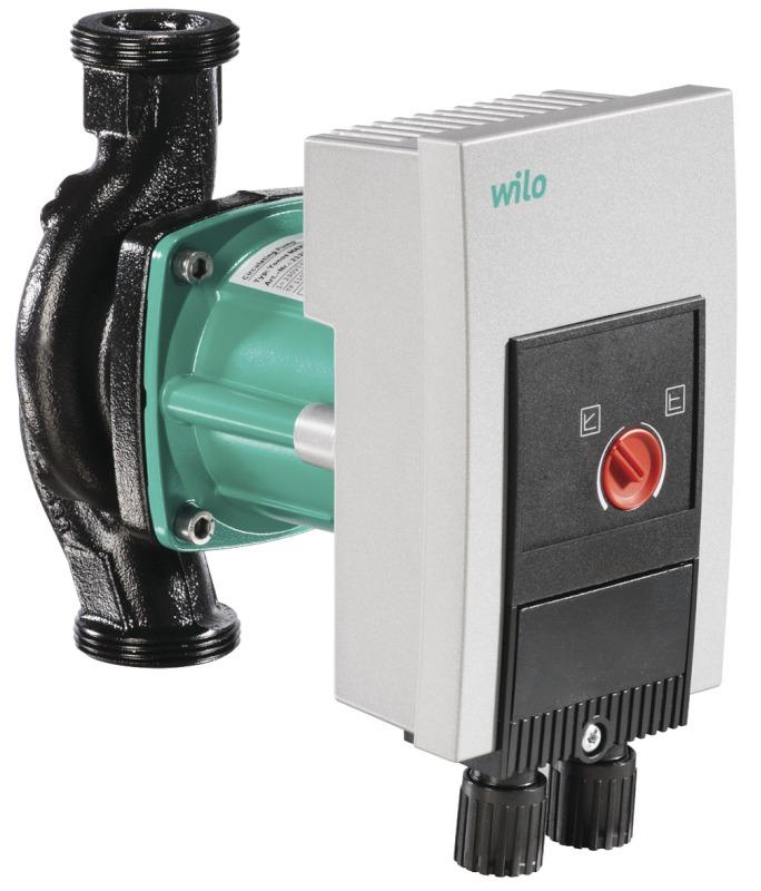Wilo Yonos MAXO 25/0,5-10 PN10, oběhové čerpadlo, 2120640 (oběhová čerpadla, Yonos MAXO 25/0,5-10, DOPRAVA ZDARMA)