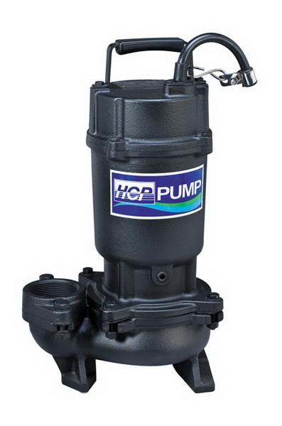 kalové čerpadlo 50AFU20.4LF, 230V, s plovákem, HCP (kalová čerpadla, 50AFU20.4LF , kalové čerpadlo)