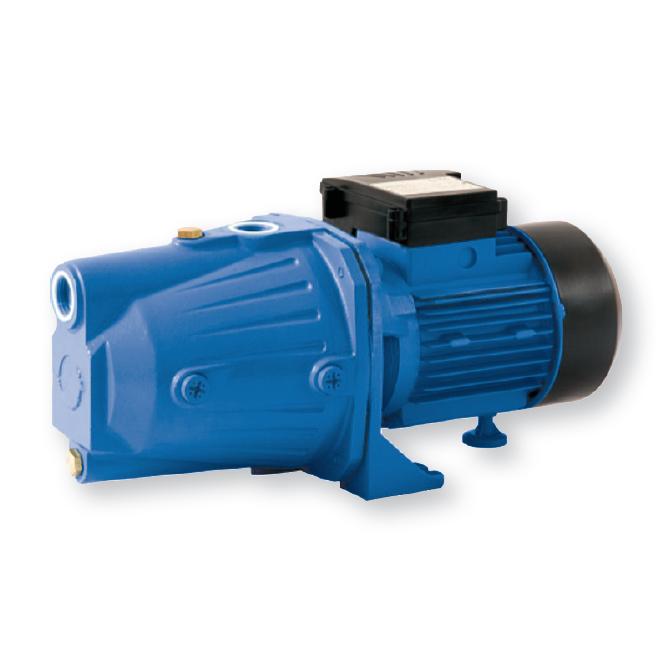 Povrchové čerpadlo BLUE LINE PJWm/15M JET (CECA0676,230V, litina, DOPRAVA ZDARMA, čerpadla BLUE LINE PJWm/15M JET)