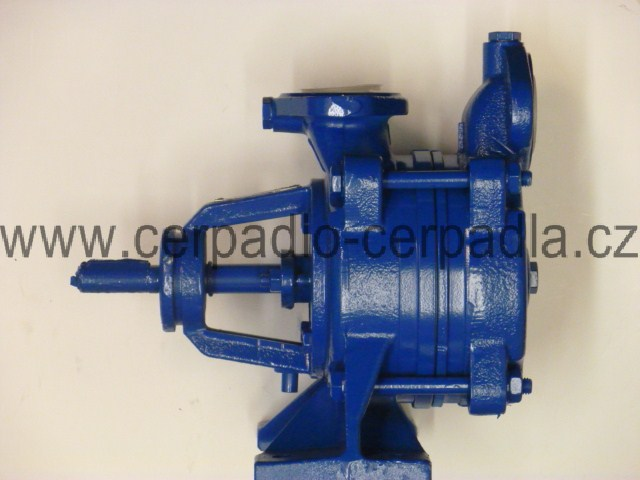 čerpadlo SIGMA 25-SVA-124-10-3-LM-90-1, SVA--00069