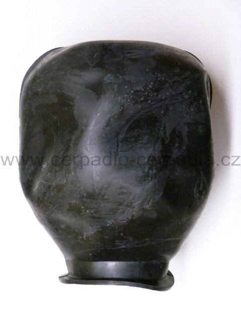 pryžový vak Einhell HWW 2800 ( 90 ) pro tlakové nádoby (Einhell HWW, pryžový vak)