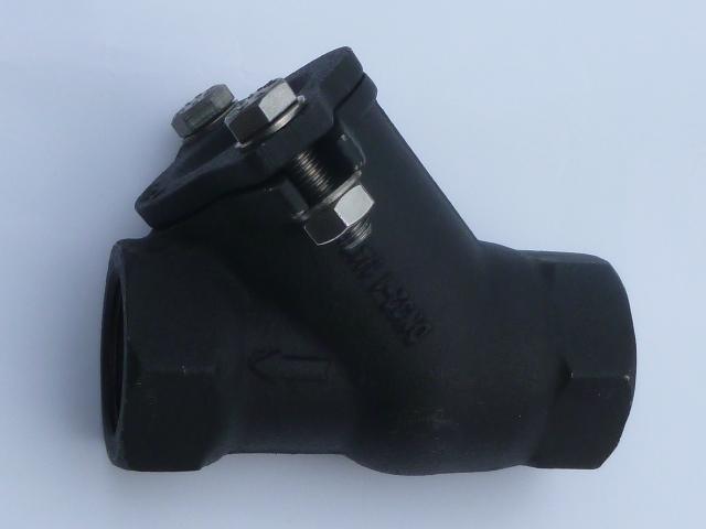 """Zpětná klapka 2"""" kalová, s koulí, kanalizační klapka (Zpětná klapka 2"""" pro čerpadla EFRU, LUCA, HCP...)"""