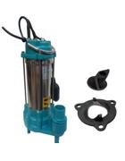 kalové čerpadlo WQ 7-16-1,5 , 230V, s řezákem (řezačka WQ 7-16 má řezací zařízení)