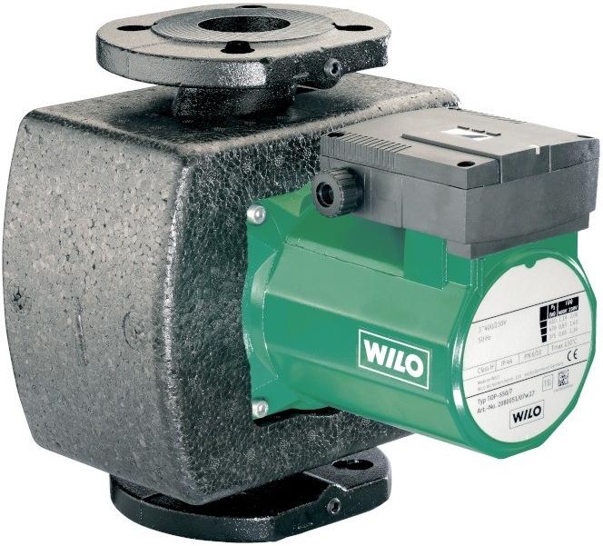 WILO TOP-S 30/7 EM 230V, čerpadlo (jako oběhové čerpadlo Wilo Stratos 30/1-8)