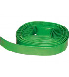 "Hadice TRIX 2,5"", 10 m, zelená barva, 3 bary (hadice 2,5"")"