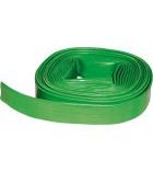 "Hadice TRIX 2,5"", 50 m, zelená barva, 3 bary (hadice 2,5"")"