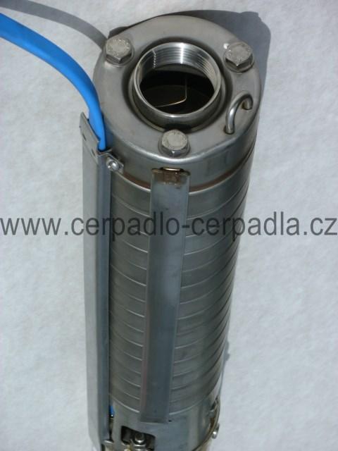 """WILO TWI 4"""" - 0218 DM P 400V, 30m, ponorné čerpadlo 2865568 (ponorná čerpadla TWI 4 0218 DM)"""