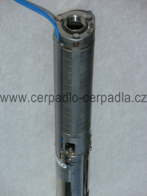 "WILO TWI 4"" - 0213 DM P 400V, ponorné čerpadlo 2865566 (DOPRAVA ZDARMA, ponorná čerpadla)"