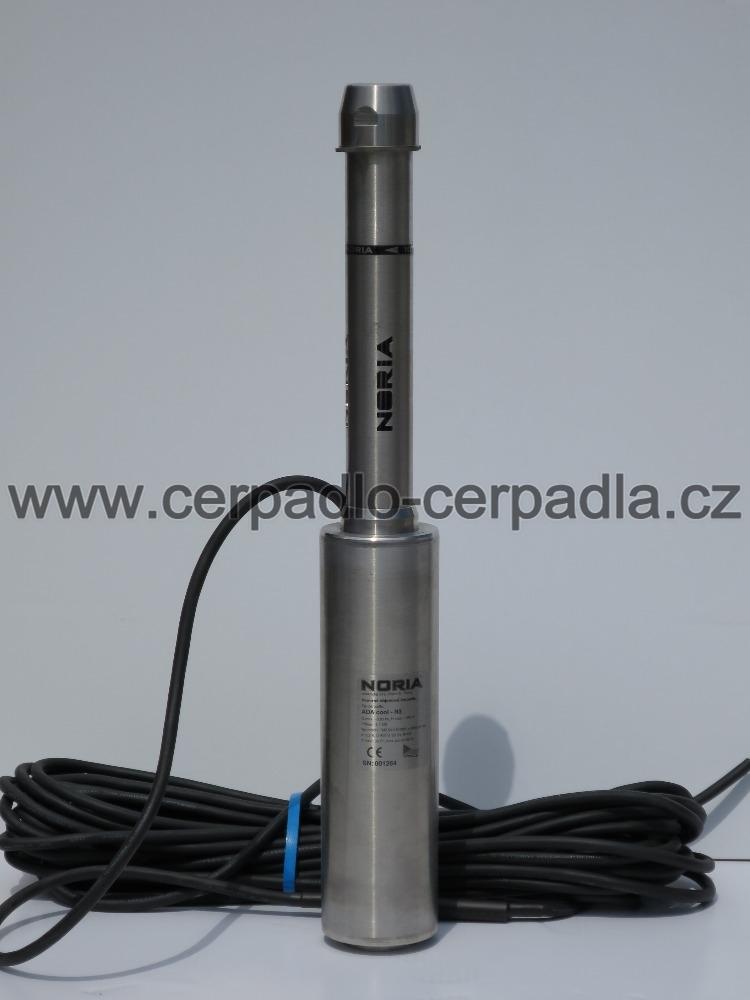 NORIA ADA COOL 230V, 25m kabel, čerpadlo (DOPRAVA ZDARMA, ponorná čerpadla ADA COOL)