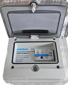 snímač hladiny SH-MS-N1, NORIA 230V (DOPRAVA ZDARMA, pro ponorná čerpadla)