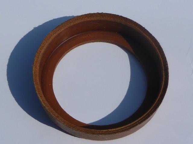 HP 75, KOPRO kůže, manžeta, těsnění pístu pro ruční pumpy (HP 75, KOPRO kůže, manžeta, pro ruční pumpy)
