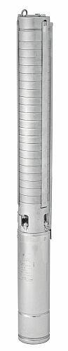 NORIA ANA4 INOX-116-18-N3, 40m kabel, čerpadlo+nádoba 100 (DOPRAVA ZDARMA, SET ponorná čerpadla Noria ANA4 INOX 116)