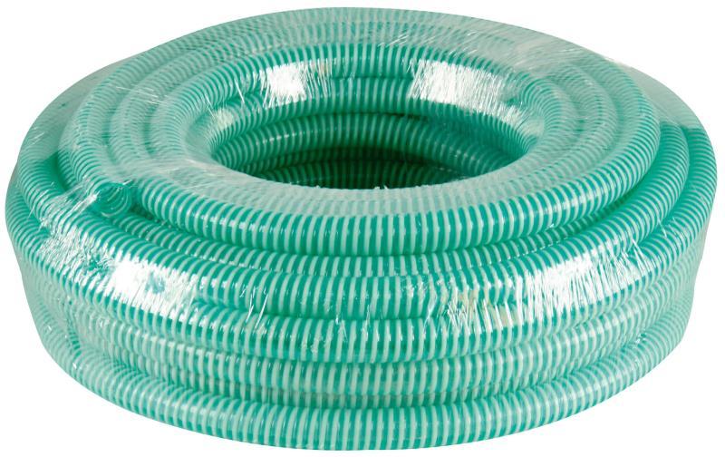 """Hadice sací 1 1/4"""", 25m (Hadice sací 5/4"""", savice, PVC hadice pro sání i výtlak)"""