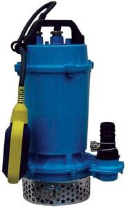 WQ 2-16-0,25 230V, kalové čerpadlo (WQ 2-16-0,25, Ponorná drenážní a kalová čerpadla řady WQ)
