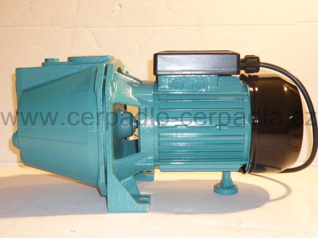 čerpadlo JET 100A/a 750W, 230V, čerpadla KOPRO, H 45m (čerpadla JET 100A/a, čerpadlo)