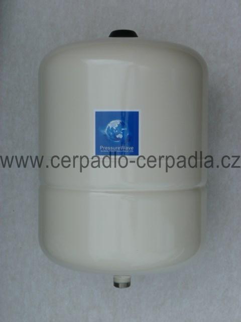 Global Water PWB8LX (tlakové nádoby Global Water PWB-8LX, BEZ NOŽIČEK)