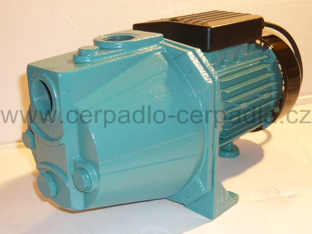 čerpadlo JET 100 A, 230V, 1,1kW kopro, H 50m (čerpadla JET 100A, čerpadla kopro KOPRO)