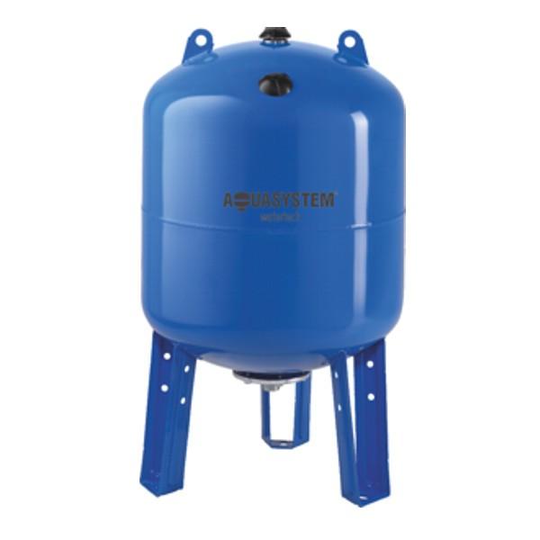 tlaková nádoba Aquasystem VAV 500 (AQUASYSTEM VAV 500, tlakové nádoby)