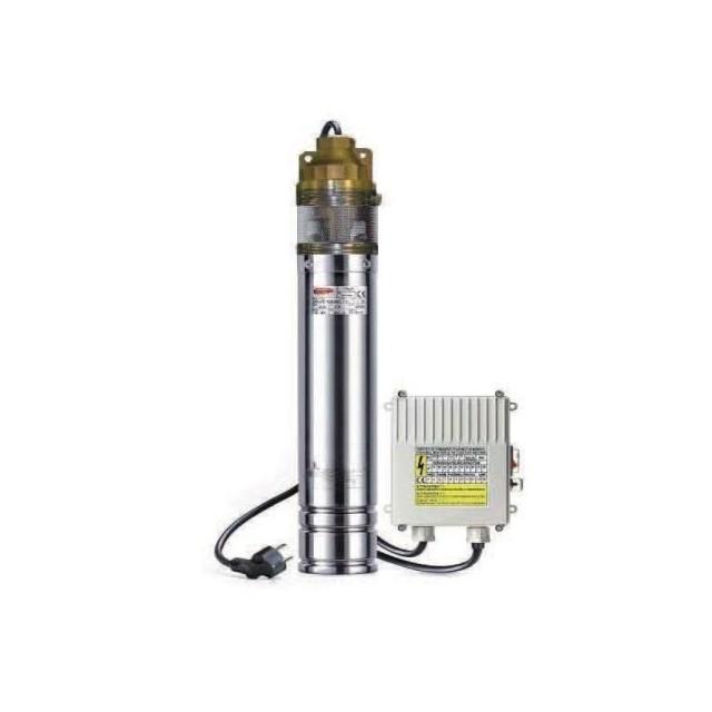 čerpadlo CADOPPI JOLLY 100, 20m, jako čerpadla 4 SKM 100 (230V, ponorná čerpadla Jolly 4 SKM 100, čerpadla 4SKM100)