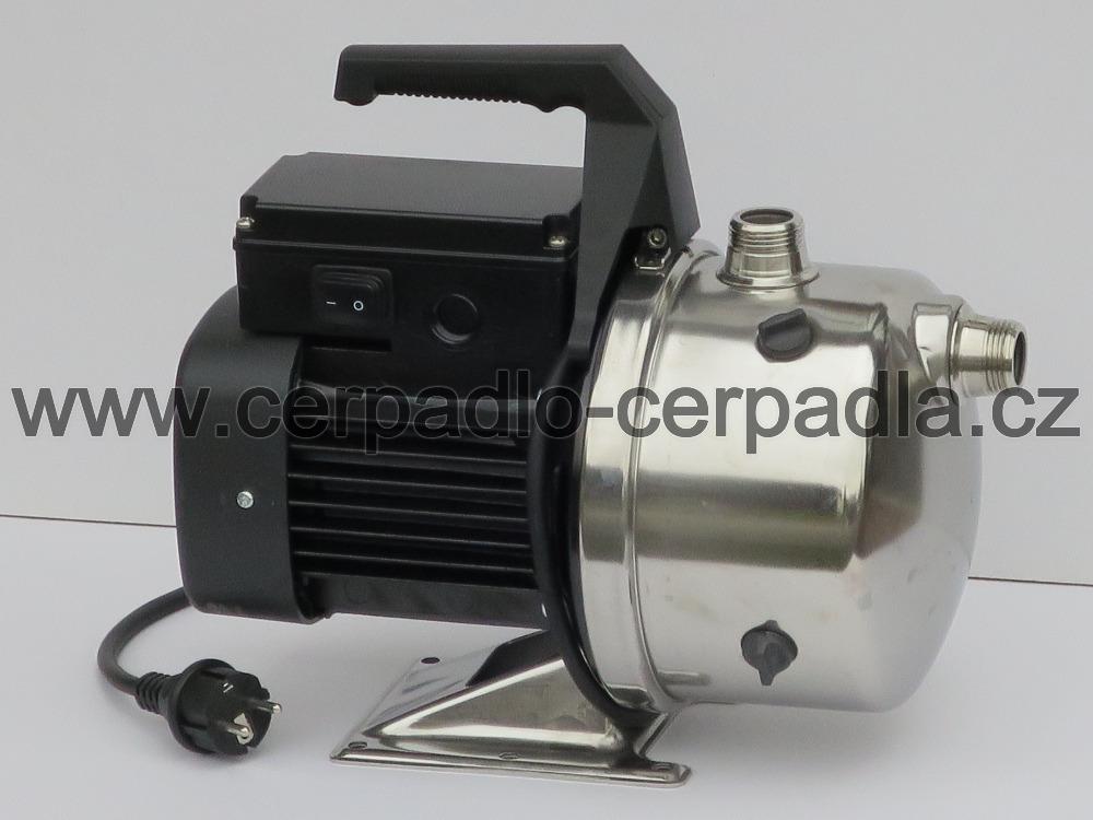 GRUNDFOS JP-6, 230V, samonasávací čerpadlo, 46811002 (samonasávací čerpadla, GRUNDFOS JP-6, AKCE DOPRAVA ZDARMA)