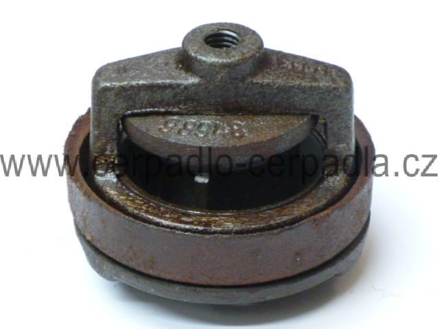 Pracovní píst PV 75 se závitem, pro pracovní válec, ruční čerpadla, pumpa (píst PV 75)