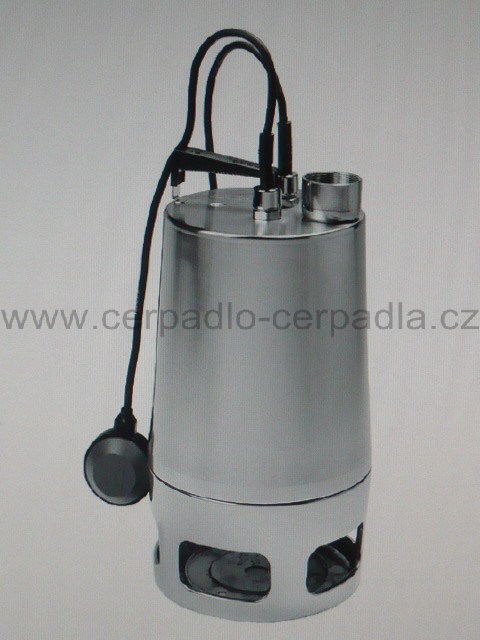 Grundfos UNILIFT AP.12.40.04.A1, ponorné kalové čerpadlo, 96011018 (kalové čerpadlo, kalová čerpadla, Unilift)