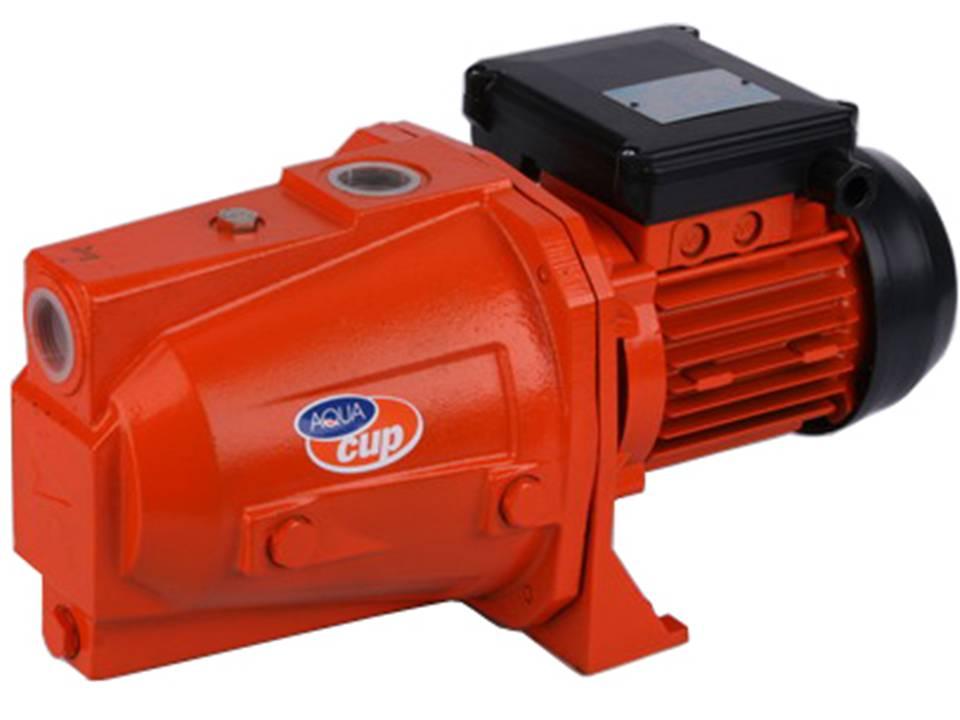 ALFAJET 750 Bss (230V, samonasávací čerpadlo, Aquacup, A-JET 750, A-JET 750 Bss, nový model, čerpadla)