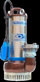 UNIQUA CESSPIT J20PS 230V, kalové čerpadlo, kalová čerpadla (DOPRAVA ZDARMA, kalová čerpadla)