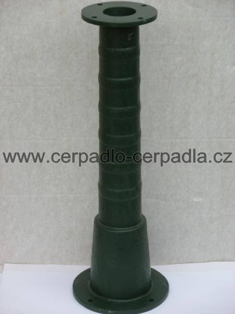 HP 75 , ruční pumpy STANDARD, podstavec (HP 75 Kopro STANDARD, podstavec, pro ruční pumpy)