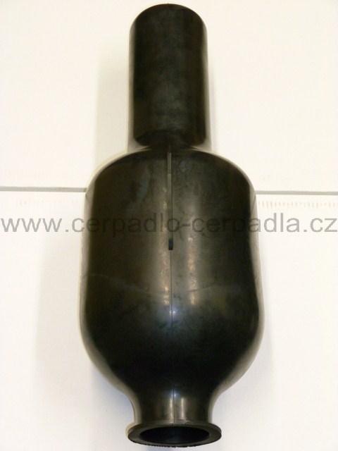 REFLEX REFIX DE 100/10, vyměnitelný vak, EPDM, pro tlakové nádoby REFIX HW 100 (REFIX DE 100/10 vyměnitelný vak)
