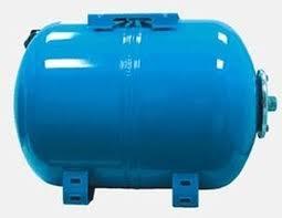 tlaková nádoba AQUASYSTEM VAO 100 (ležatá, tlakové nádoby AQUASYSTEM VAO 100)