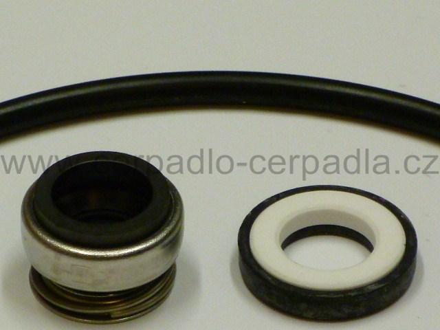 AL-KO HWF 1300 INOX, mechanická ucpávka + velký ó kroužek (mechanická ucpávka, sada pro čerpadla AL-ko)