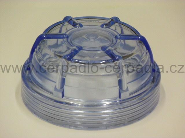 AL-KO HWF 1300 INOX, Plast kryt filtru domácí vodárny, čerpadlo, 462771 (kryt filtru pro čerpadla AL-KO HWF)