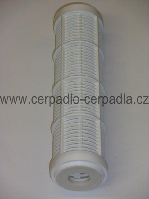 """AL-KO Předfiltr 250/1"""" filtrační vložka dlouhá 110165 (Filtrační vložka z umělé hmotny AL-KO 250/1"""")"""