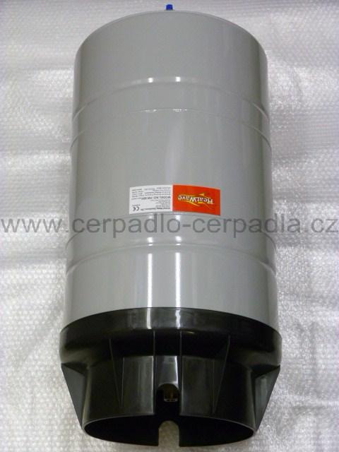 Global Water HW60V, expanzní nádoba, HeatWave (expanzní nádoby Global Water HW60V)