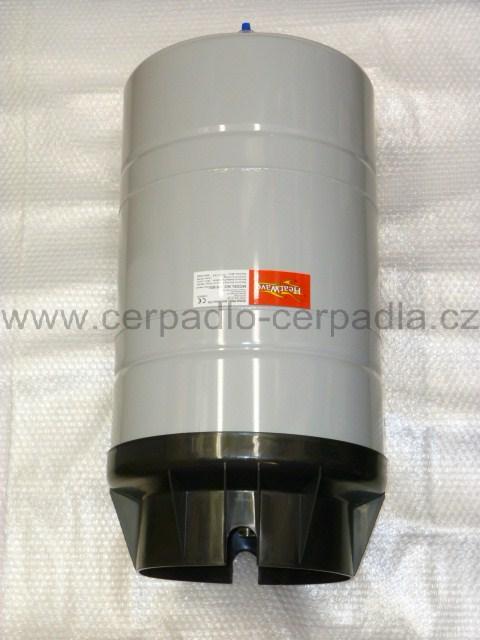 Global Water HW80V, expanzní nádoba, HeatWave (expanzní nádoby Global Water HW80V)
