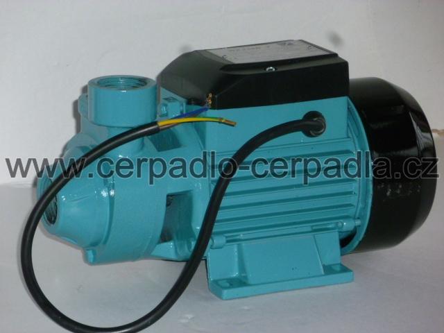 horizontální čerpadlo WZ 250 B (čerpadlo WZ 250 B 230V KOPRO čerpadla horizontální samonasávací )