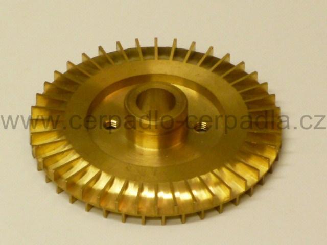 MOUSE 80 čerpadlo AQUACUP oběžné kolo (MOUSE 80, oběžné kolo)