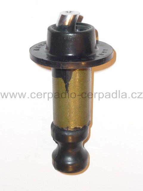 čerpadla HC 80 - 0,75 hydraulika komplet, vřeteno, stator, spojka (Hydraulika pro čerpadlo HC 80-075)