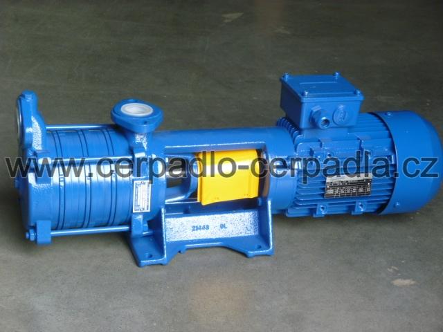 32-SVA-130-10-3-LM-851 s MU, motor 2,2 kW, čerpadlo SIGMA, SVA-K00046 (32-SVA-130-10-3-LM-851, čerpadlo, AKCE)